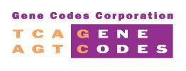 Gene Codes