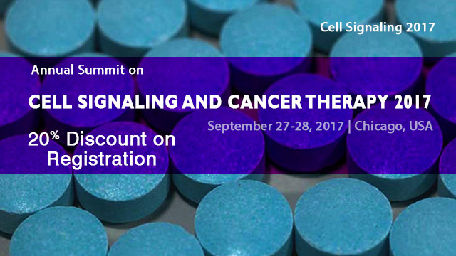 Cell Signaling 2017