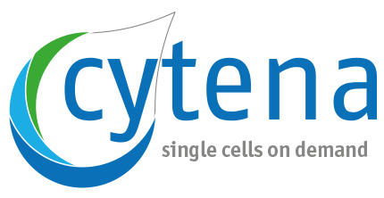 Cytena – single cells on demand